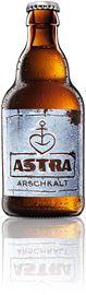 Astra Rakete 0,33 l