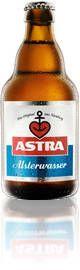Astra Alsterwasser 0,33 l