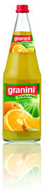 Orangensaft 0,2 l