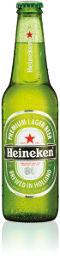 Heinecken 0,33 l