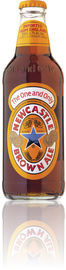 Newcastle Brown Ale 0,55 l