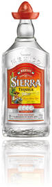 Tequila Silber