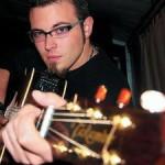 Der Kellinghusener Malte Storjohann (23), ist seit 2006 Liedermacher, ...